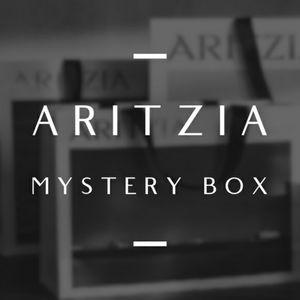 Aritzia mystery box